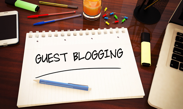 theme wordpress Guest Blogging