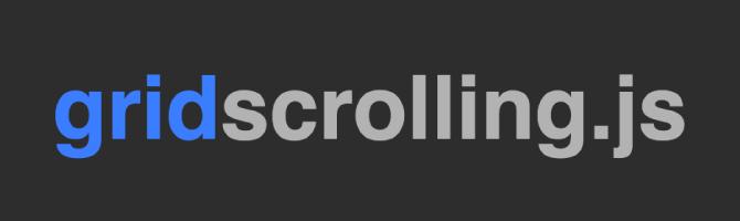 gridscrolling jquery plugins