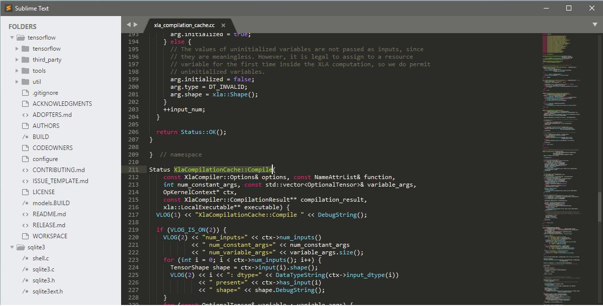 sublime text 3 license keygen